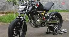 Modifikasi Motor Tiger Touring by Modifikasi Motor Honda Tiger Touring