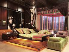 2015 trade fair in dubai modern home decor