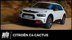 Citroen Cactus 2018 - nouvelle citro 235 n c4 cactus 2018 essai l 226 ge de raison