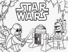 lego wars coloring pages to and print for free