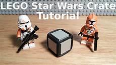 lego wars crate tutorial