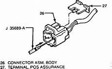 1991 corvette power seat wiring diagram my turn signal is on my 1991 corvette do you a diagram of the related parts