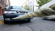Auto Abschleppen Seil Oder Stange So Schleppen Sie Ihr