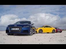 Essai Audi Tts 2015 Planete Gt