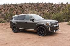 kia telluride 2020 review 2020 kia telluride review big style bigger value roadshow