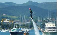 voler sur l eau 94442 pays basque avec le fly board on peut quot voler quot sur l eau sud ouest fr