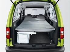 The New Caddy Cer The Vw California
