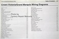 motor auto repair manual 2008 ford crown victoria parental controls 2008 ford crown victoria mercury grand marquis electrical wiring diagrams factory repair manuals