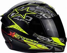 casque moto scorpion casque moto integral scorpion exo 1200 air solis noir mat jaune fluo equip moto