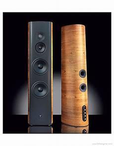 Thiel Audio Tt1 Manual 3 Way Loudspeaker System Hifi