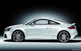 2012 Audi TT RS 3 Wallpaper  HD Car Wallpapers ID 2133