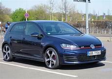 Volkswagen Golf Gti вікіпедія