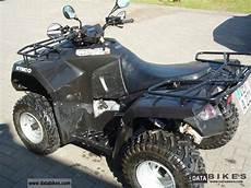 2012 kymco mxu 300 r offroad