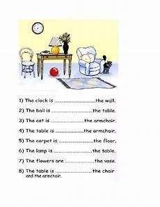 prepositions of place worksheet busy teacher geotwitter kids activities