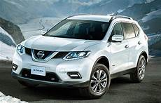 Nissan X Trail 2016 - 2016 nissan x trail hybrid features and specs