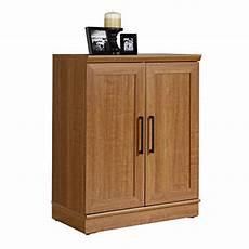 amazon com sauder 411967 homeplus base cabinet l 29 61 quot x w 17 01 quot x h 37 40 quot sienna oak
