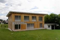 Einfamilienhaus Mit Pultdach - galerie
