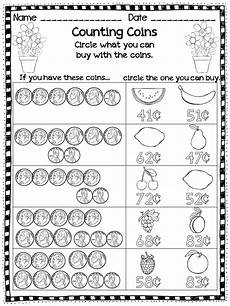 money lesson worksheets 2216 money math and counting coins now includes version grade math teaching money