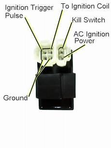 kazuma dingo 250cc cdi wiring atvconnection com atv enthusiast community