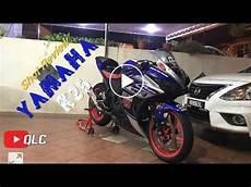 Modifikasi R25 2018 modifikasi simple 2018 yamaha r25 malaysia