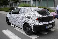L Opel Astra 2015 Veut Faire Mieux Partout