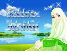 Kumpulan Gambar Kartun Islami Alvigeya