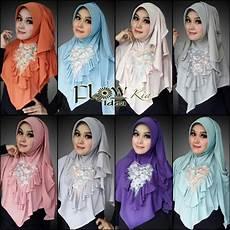 Model Jilbab Instan Terbaru