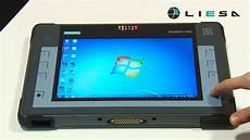 tablette de tablet industrial siemens simatic itp1000