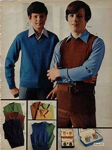 1970s fashion boys styles trends pictures