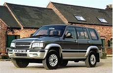 how it works cars 1998 isuzu trooper auto manual isuzu trooper 1998 car review honest john