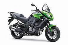 2017 Versys 1000 Bowen Kawasaki