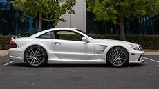 mercedes sl65 amg black series 2009 mercedes sl65 amg black series s109 monterey