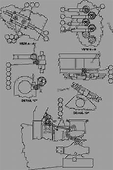 komatsu alternator wiring diagram alternator wiring trucks komatsu afe39 u electric power components wiring group 777parts