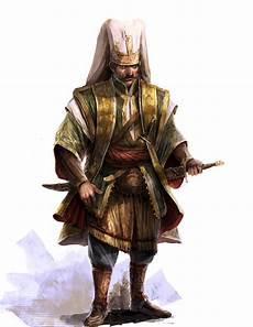 fantasia the janissary archives