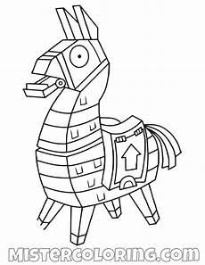Fortnite Malvorlagen Bug Ausmalbilder Fortnite Lama