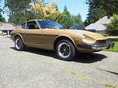 1976 datsun 280z restoration project new wheels and tires