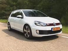 volkswagen golf 6 gti review