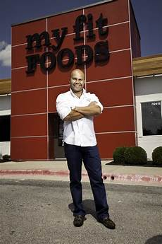 My Fit Foods Expands In Houston With A New Retail