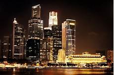 Foto Keindahan Singapore Di Malam Hari Loveheaven07