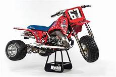 honda 250r atc flash back friday honda atc250r rath tt build dirt