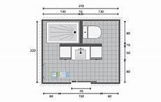 Exemple Plan De Salle De Bain De 5 9m2 Plans Pour