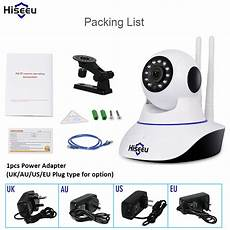Hiseeu 1080p Wireless Wifi Vision by Hiseeu 1080p Ip Wireless Home Security Ip