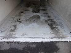 betonboden garage sanieren garagensanierung wann ist sie sinnvoll