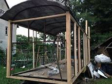 bauwagen selber bauen projekt mein bauwagen