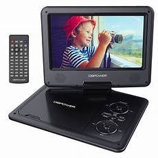 the 10 best portable dvd players to buy 2019 auto quarterly