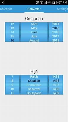 calendar converter islamic calendar 2018 qibla date converter android