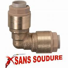 raccord rapide plomberie coude 233 gal raccord rapide itap fit plomberie