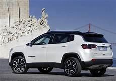 jeep compass maße nuova jeep compass motori e dettagli della nuova suv