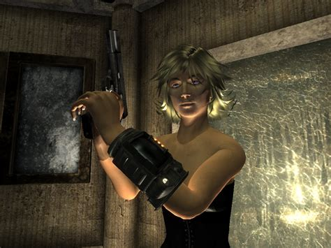 Fallout 3 Animated Prostitution