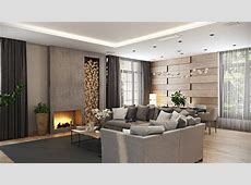 Modern elegance in the interior of the apartments   Best